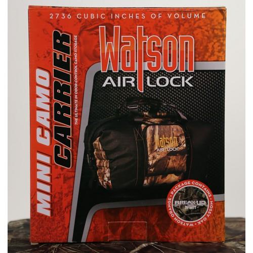 Watson Airlock Scent Free Storage Bag